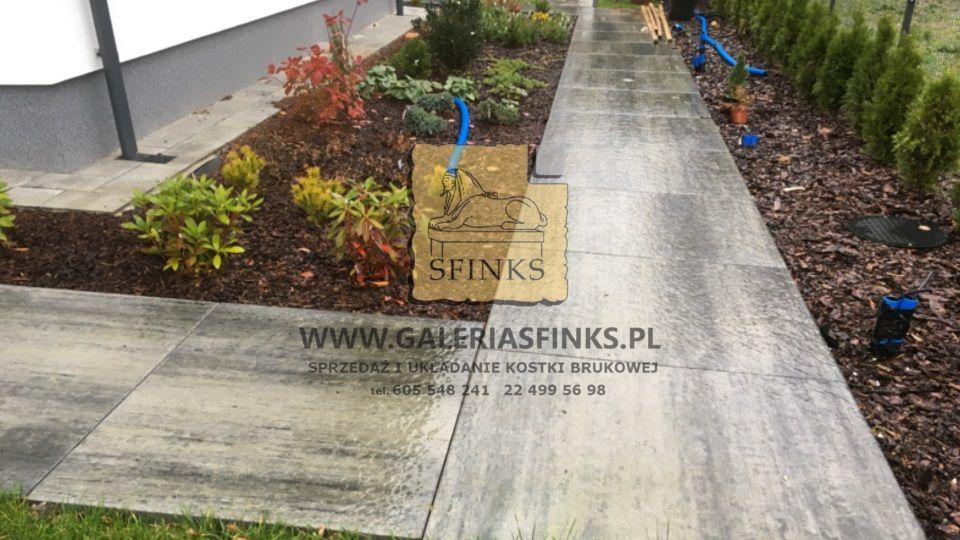 Płyta Tarasowa Planta Bruk Bet Gr 6 120x100cm Sfinks